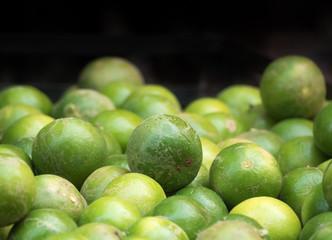 Lime (Citrus fruit)