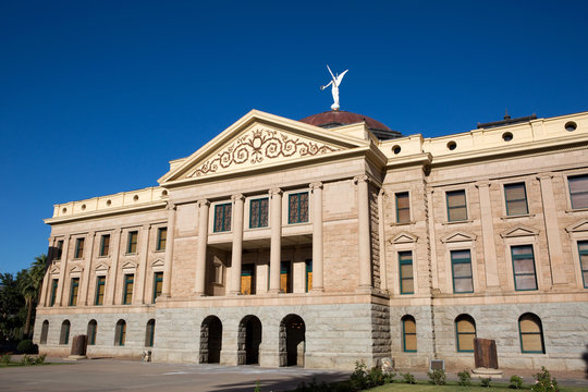 Arizona State Capitol Building Museum
