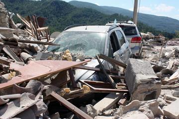 earthquake 6
