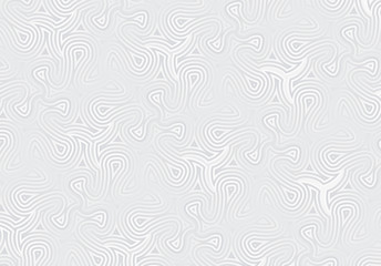Background with silver pattern