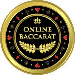 บาคาร่าออนไลน์เหรียญทอง