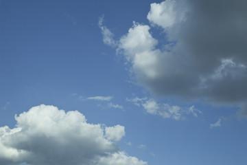 Wolken Overlay