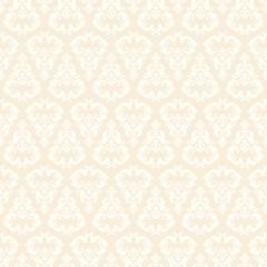 Seamless damask background. Ornamental classic pattern