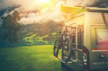 Camper Trip Adventures