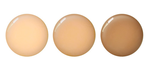 liquid makeup beige foundation Color in Different Shades