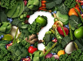 Healthy Food Question