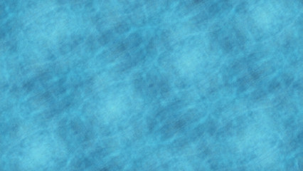 Rippling blue abstract background