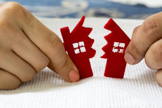 Property after Divorce