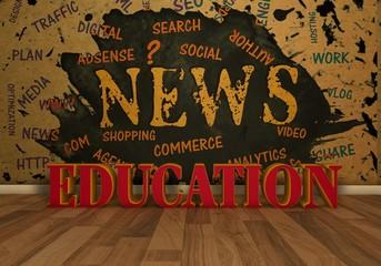 Education, SEO