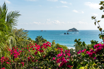 Manuel Antonio, Costa Rica - tropical pacific coast