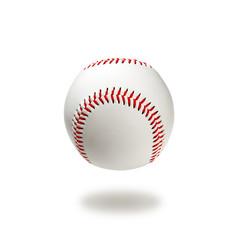 野球ボール/切り抜き画像