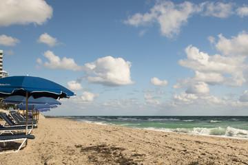 Beach, Pacific Ocean, Florida