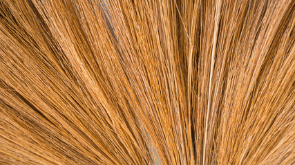 Abstract broom pattern texture background