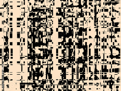 Grunge Camera Vector : Abstract grunge vector background. graphic composition of irregular