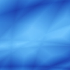 Elegant blue abstract sky pattern background