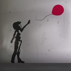 Estores personalizados con tu foto Street Art - urbain
