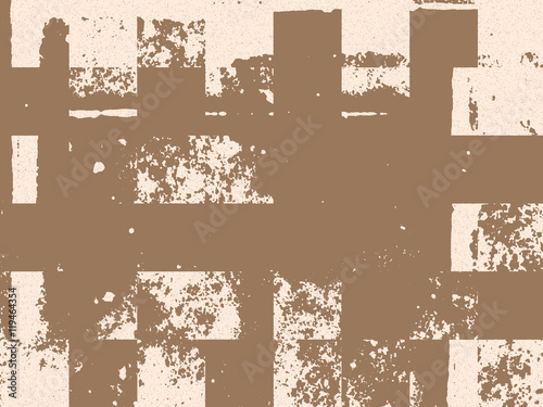Grunge Camera Vector : Abstract grunge vector background. monochrome composition of