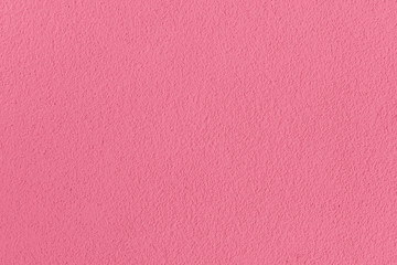 Pink wall texture background.