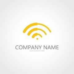wifi vector logo