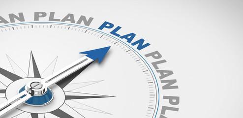 Plan / konzept