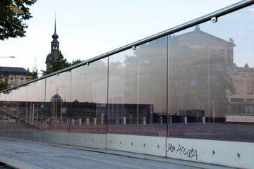 No Pegida in Dresden