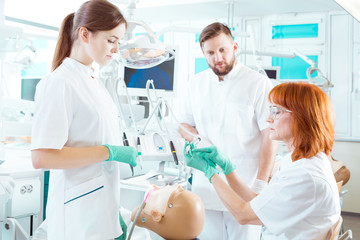 Getting to know the usage of different dental tools