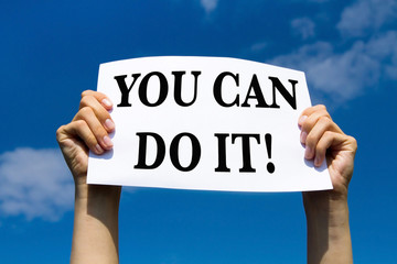 you can do it photos royalty free images graphics vectors