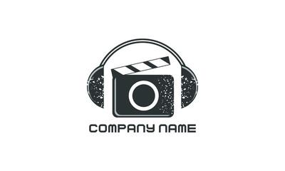 multimedia logo camera