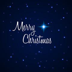 Christmas star, Christmas