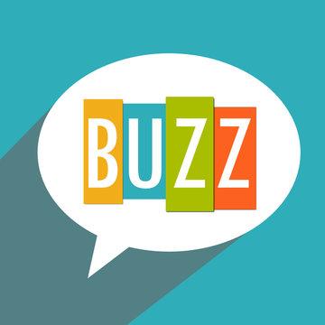Bulle : Buzz