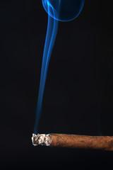 cigarillo smoke