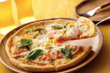 ピザ イメージ Pizza image