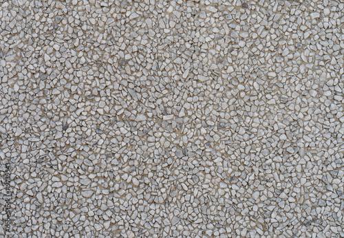 Fußboden Aus Kleinen Steinchen ~ Bodengestaltung steinchenboden selbst machen