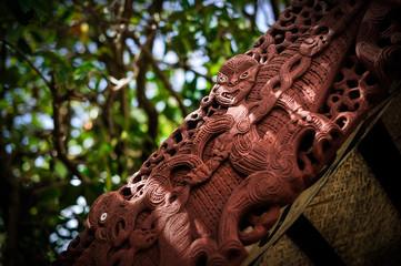 Maori Kultur