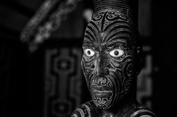 Maori, New Zealand South Island