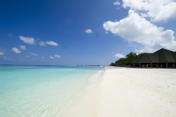 Maldives Paradise Islands