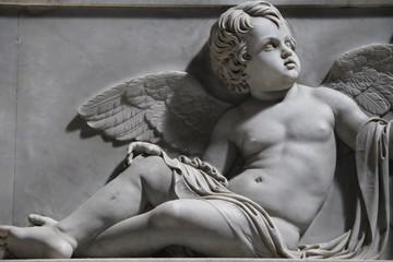 Détail de la Basilique Saint Pierre du Vatican
