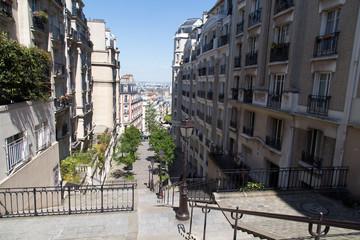 Tra le strade di Parigi