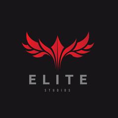 Elite wing Logo