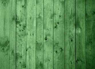Green Grunge Wood Background
