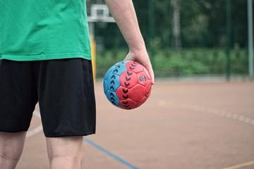 Fototapeta Piłka ręczna