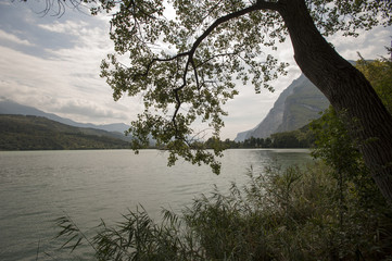 Italie (Lac)