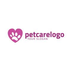 pet lovers logo icon