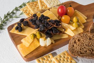 ゴーダチーズ Gouda cheese