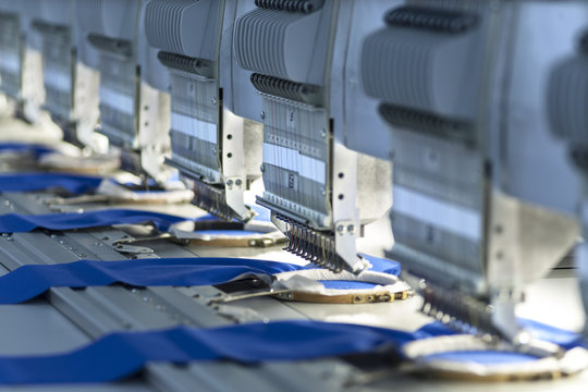 Sewing workshop - Big sewing workshop