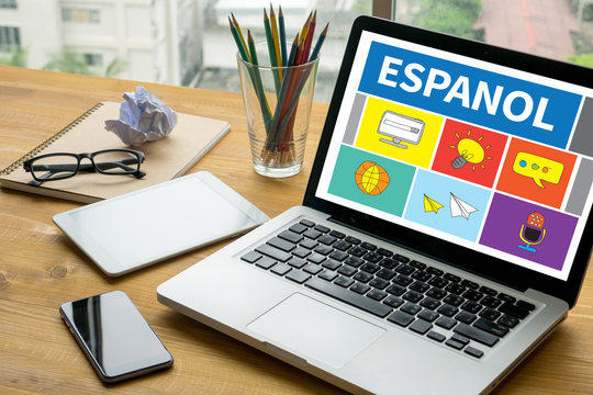 ESPANOL   Learn spanish Education and Habla Espanol , Asking Do