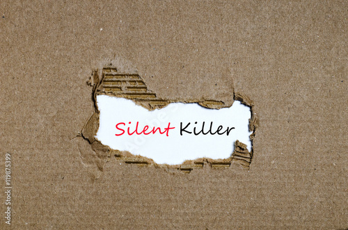 """poverty the silent killer essay We will write a custom essay sample on the silent killer specifically for you for only $1638 $139/page order now these hormones prepare the body for the """"fight or flight response"""" by making the heart beat faster and constricting blood vessels to get more blood to the core of the body instead of the extremities."""