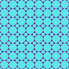 Polka dot geometric seamless pattern 3.09