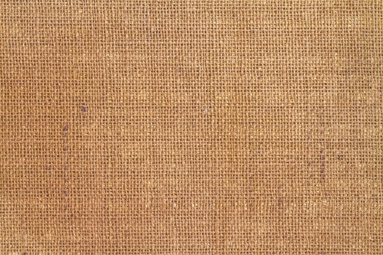 Close up woven rope texture, sacks doormat use for background