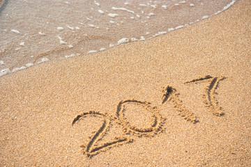 2017 on the beach #2